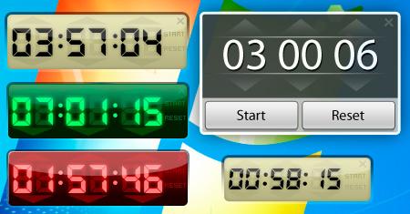 Free Desktop Timer 1.2